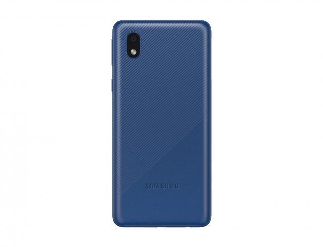 Samsung Galaxy A01 Core A013F DUAL Снимки