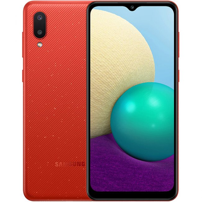 Samsung Galaxy A02 A022 DUAL Снимки
