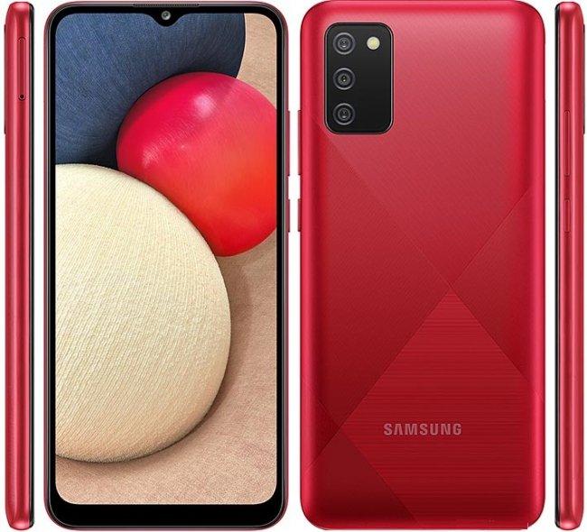 Цена на Samsung Galaxy A02s A025 DUAL