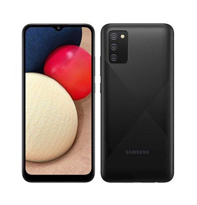 Смартфон Samsung Galaxy A02s A025 DUAL