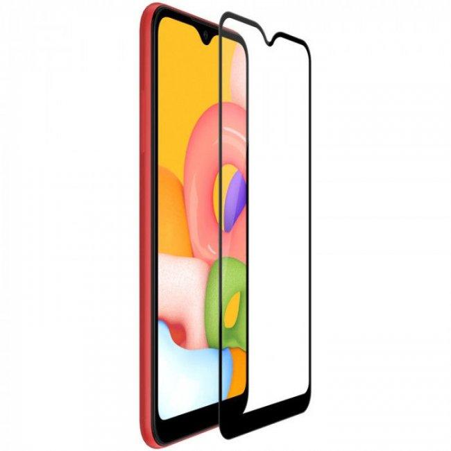 Стъклен Протектор за мобилен телефон Samsung Galaxy A02s стъклен протектор