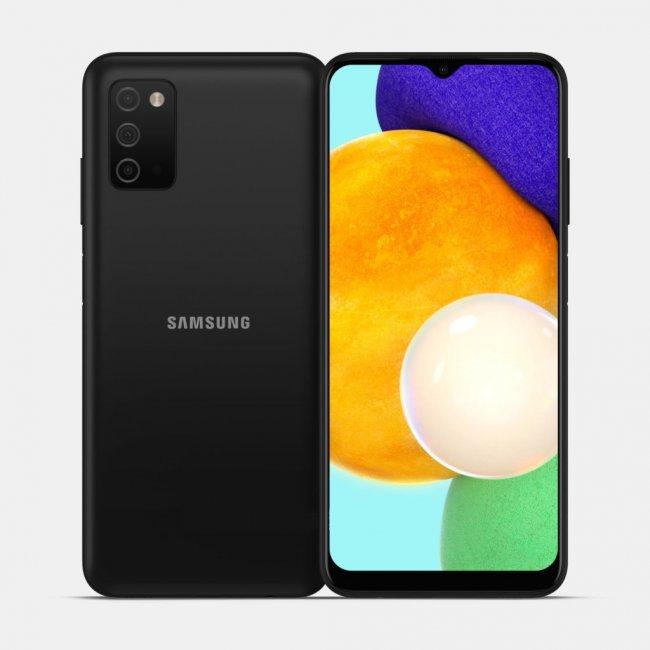 Цена на Samsung Galaxy A03s A037 DUAL