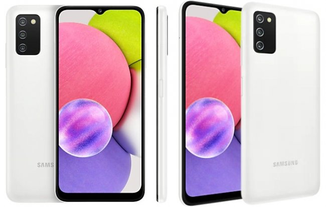 Цена Samsung Galaxy A03s A037 DUAL