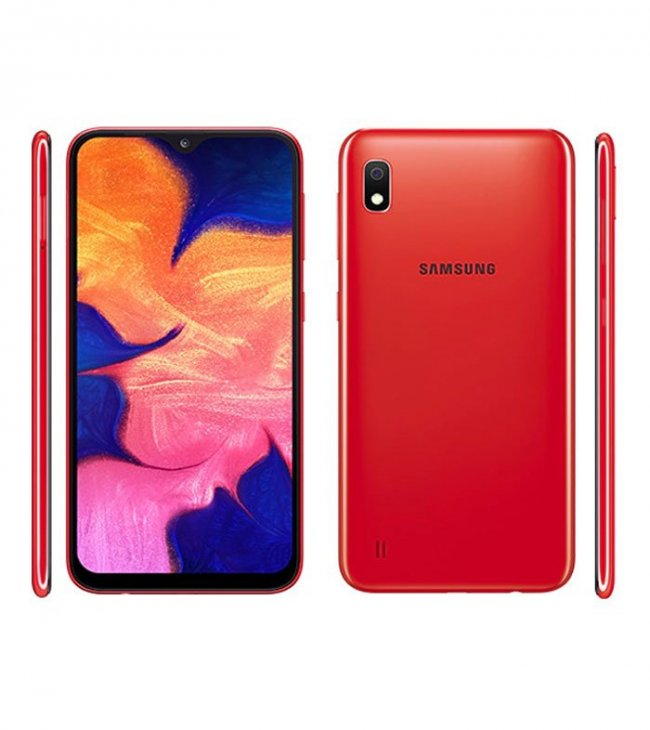 Снимки на Samsung Galaxy  A10 A105 DUAL