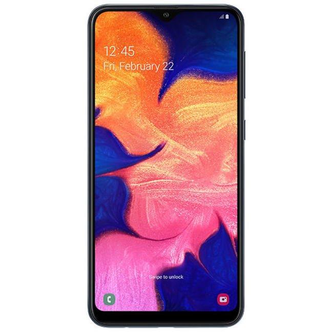 Цена на Samsung Galaxy A105 A10 DUAL