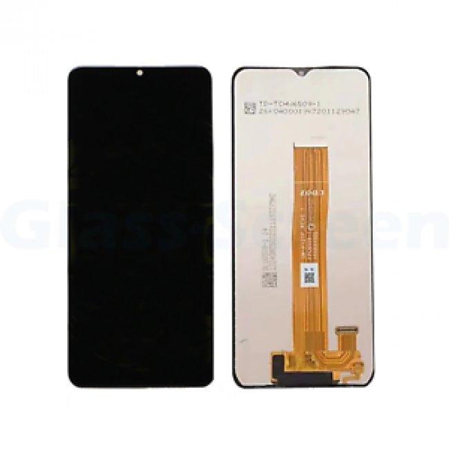 Дисплей LCD Samsung Galaxy A12 A125