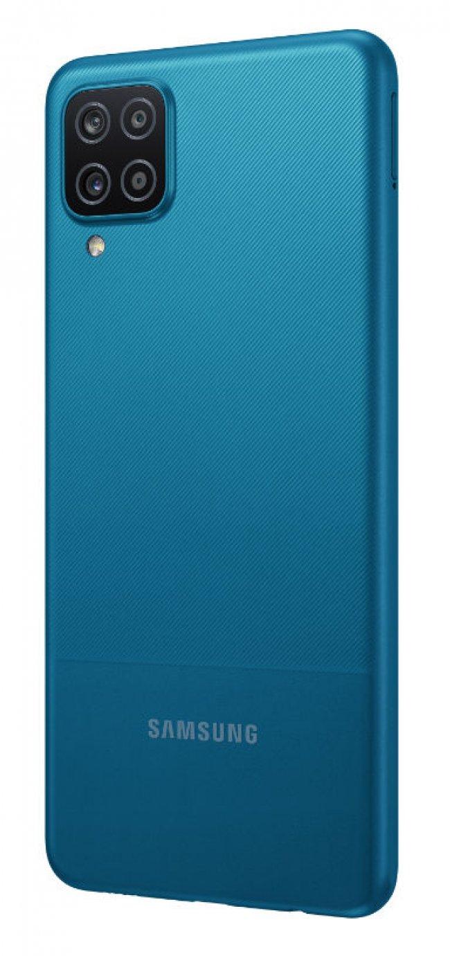 Цена на Samsung Galaxy A12 DUAL