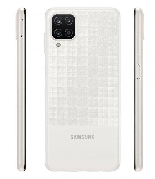 Цена Samsung Galaxy A12 DUAL