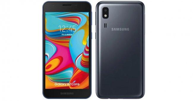 Samsung Galaxy A2 Core Dualsim