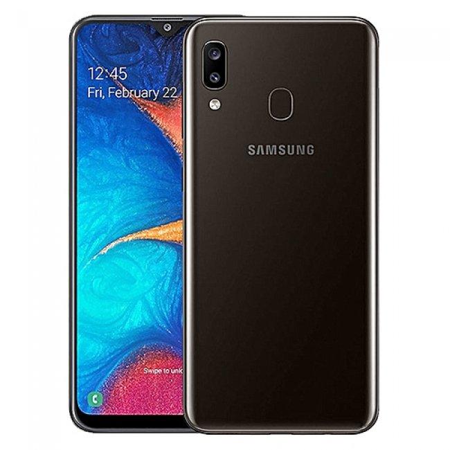 Цена на Samsung Galaxy A20 A205 DUAL 2019