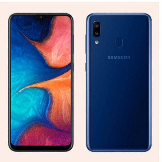 Цена Samsung Galaxy A20 A205 DUAL 2019
