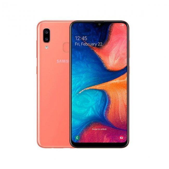 Снимки на Samsung Galaxy A20e A202 DUAL