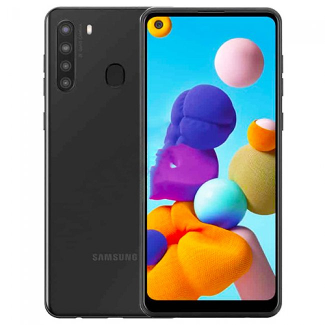 Samsung Galaxy A21 Dual