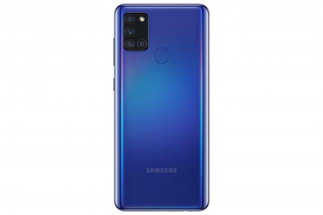 Снимки на Samsung Galaxy A21s A217 DUAL