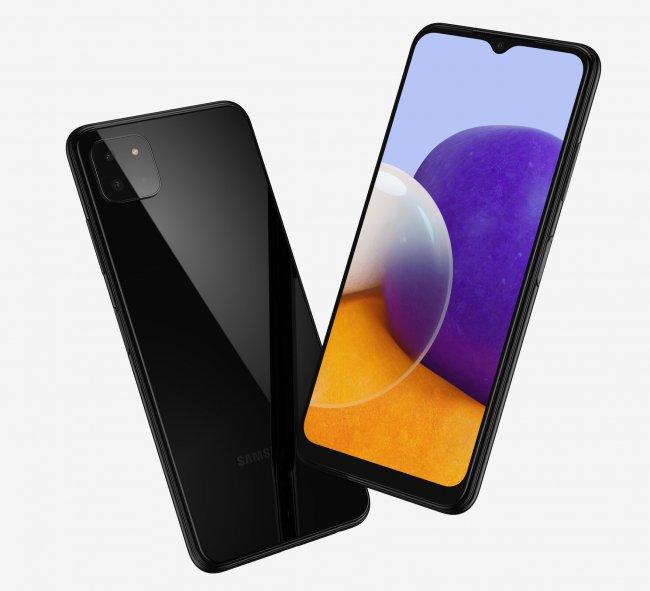 Цена Samsung Galaxy A22 A225 DUAL