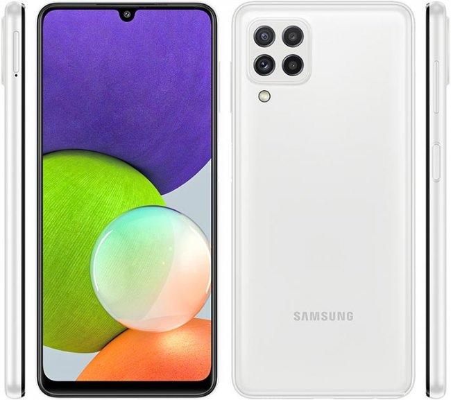 Цена Samsung Galaxy A22 A226 5G DUAL
