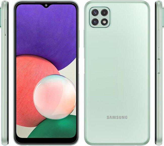 Samsung Galaxy A22 A226 5G DUAL