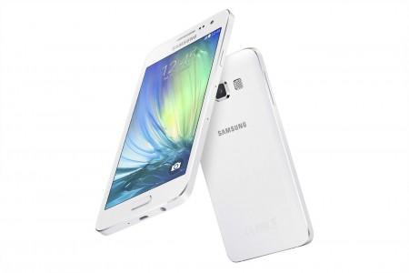 Samsung Galaxy A3 A300 Dual SIM