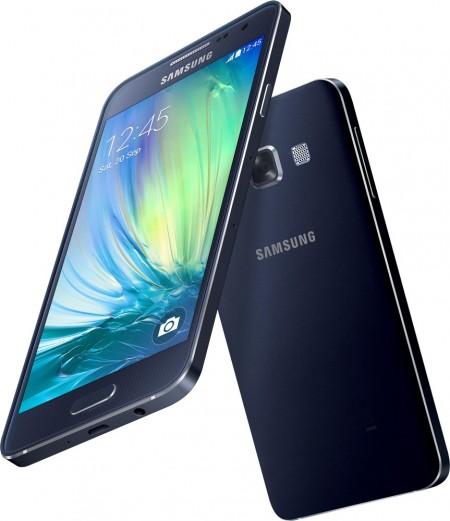Снимка на Samsung Galaxy A3 A300 Dual SIM