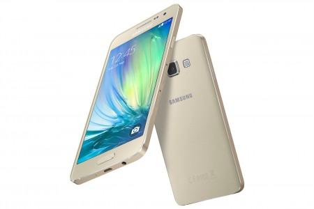 Samsung Galaxy A3 A300 Dual SIM Снимки