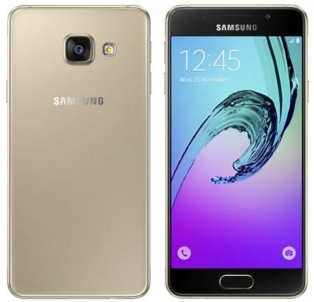 Samsung Galaxy A3 A310 2016 Dual SIM