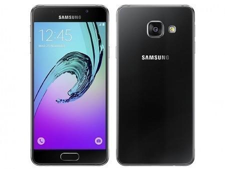 Снимки на Samsung Galaxy A3 A310 2016 Dual SIM