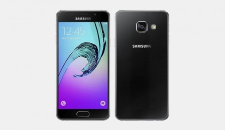 Цена на Samsung Galaxy A3 A320 2017 Dual SIM