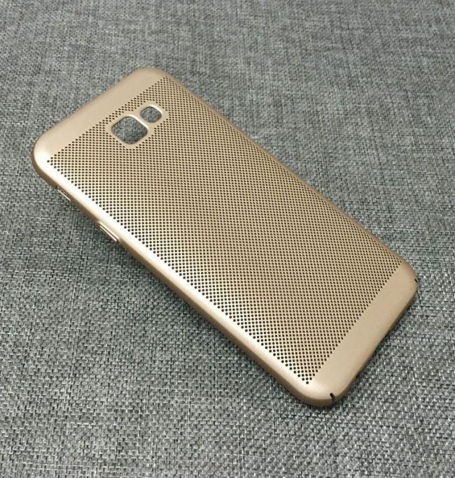 Калъф за Samsung Galaxy A3 A320 2017 - перфориран