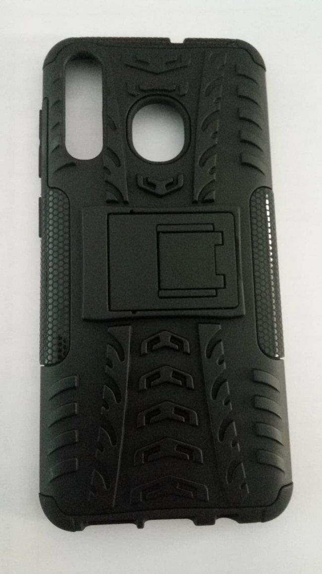 Калъф за Samsung Galaxy A30/A50 противоударен калъф
