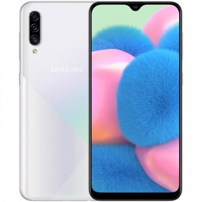 Смартфон Samsung Galaxy A30s A307 DUAL