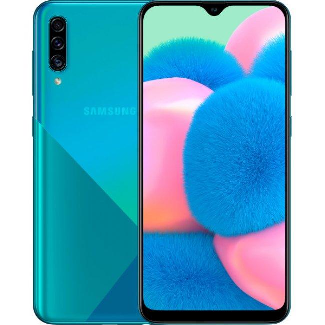 Цена на Samsung Galaxy A30s A307 DUAL