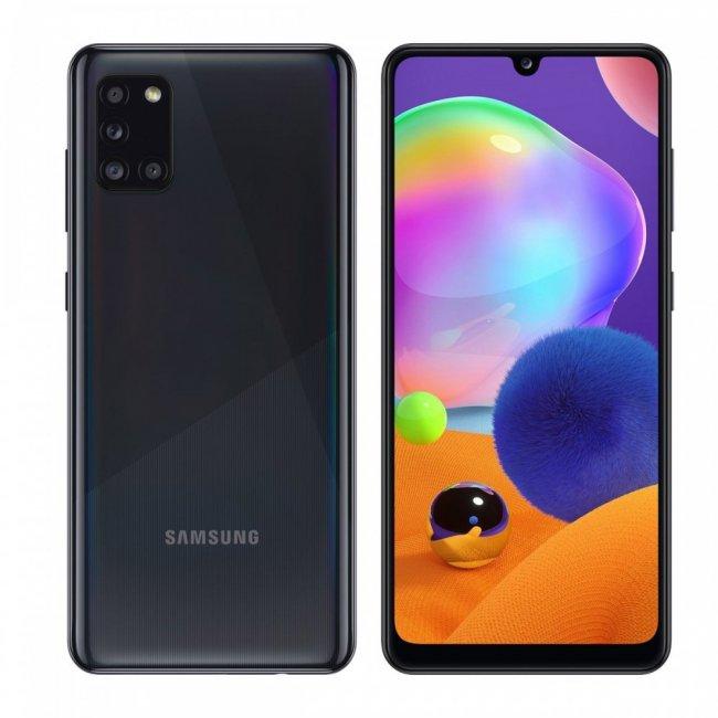 Цена Samsung Galaxy A31 A315 DUAL