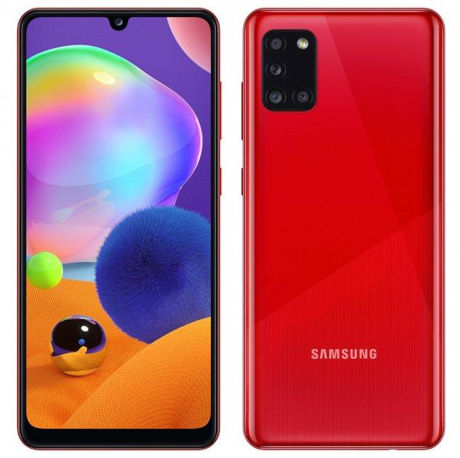 Снимка на Samsung Galaxy A31 Dual