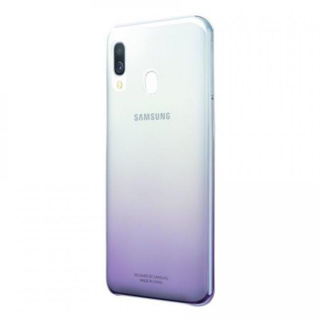 Калъф за Samsung Galaxy A40 Gradation cover
