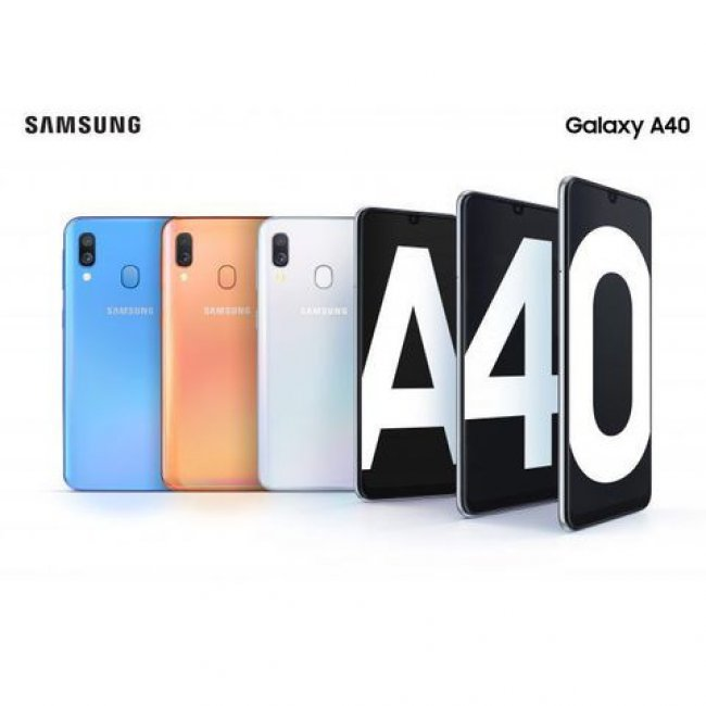 Цена Samsung Galaxy A405 A40 DUAL