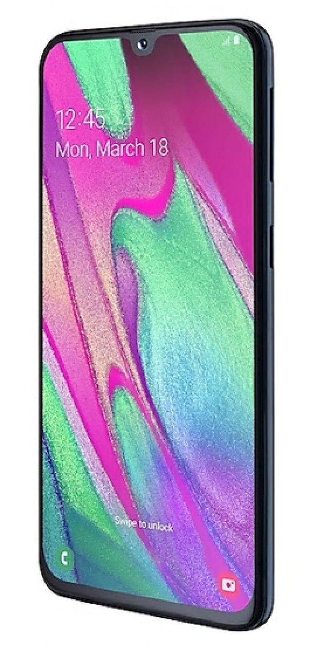 Снимки на Samsung Galaxy A405 A40 DUAL