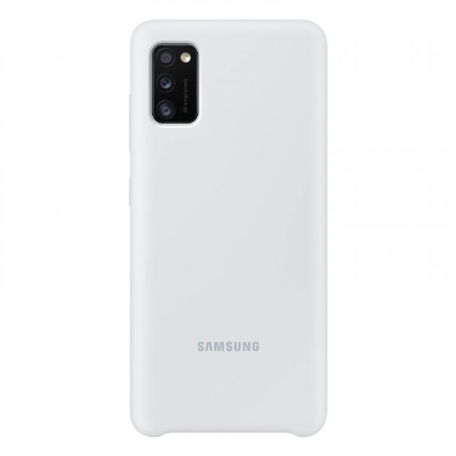 Калъф за Samsung Galaxy A41 (2020) Silicone Cover