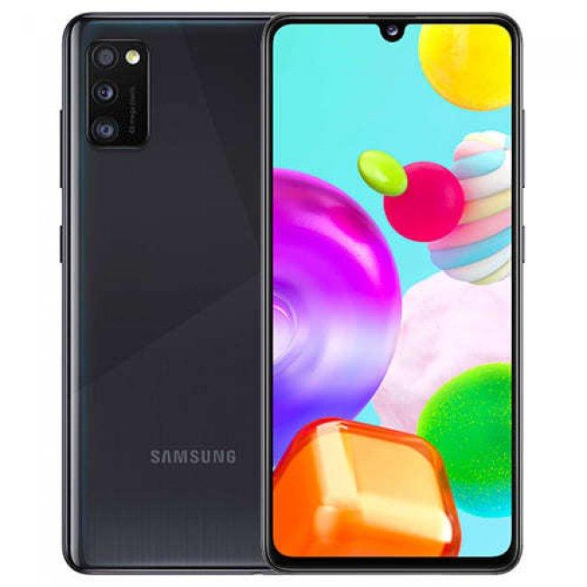 Цена на Samsung Galaxy A415 A41 DUAL