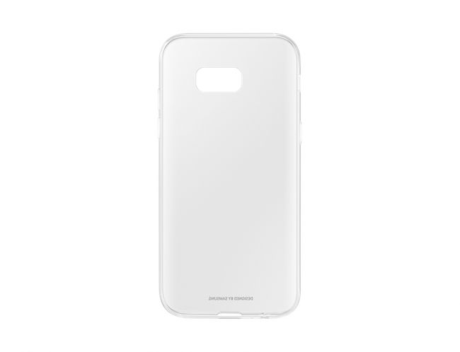 Калъф за Samsung Galaxy A5 2017 A520 Clear Cover