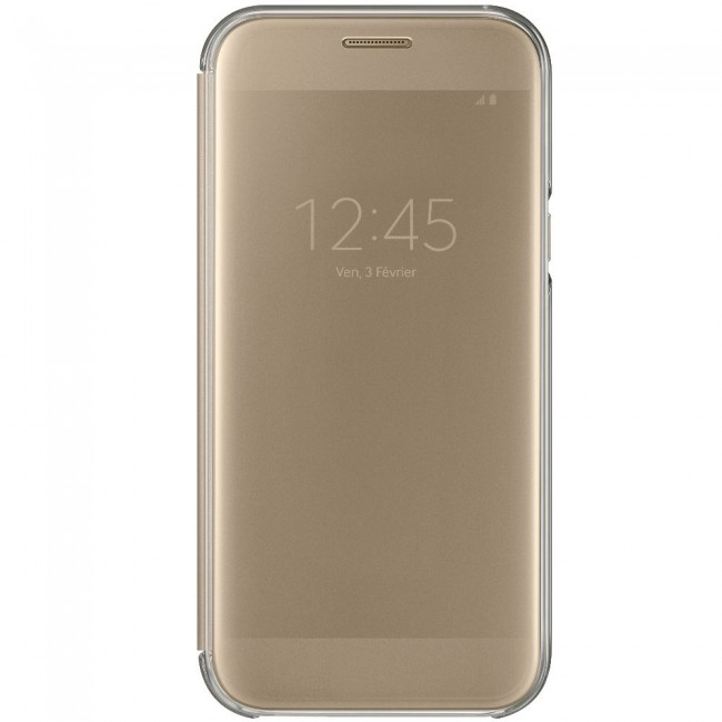 Цена на Samsung Galaxy A5 2017 A520 Clear View Cover