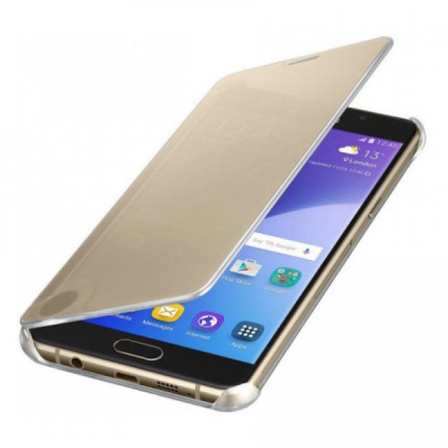 Цена Samsung Galaxy A5 2017 A520 Clear View Cover
