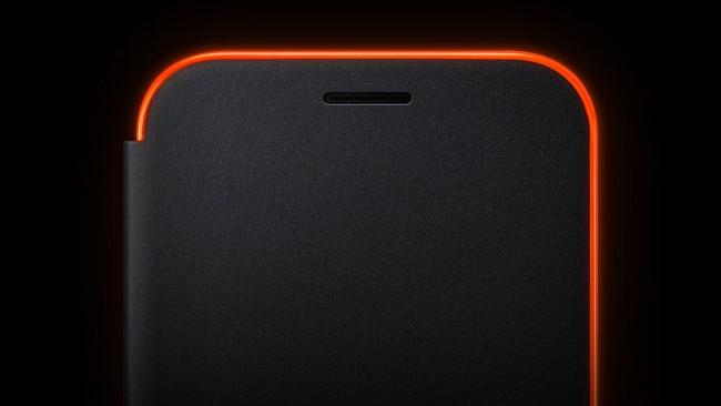 Цена на Samsung Galaxy A5 2017 A520 Neon Flip Cover