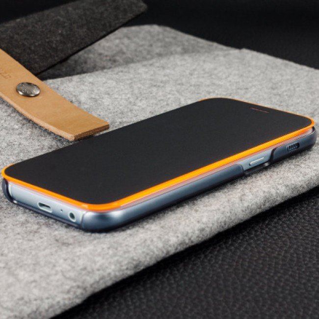 Цена Samsung Galaxy A5 2017 A520 Neon Flip Cover