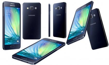 Цена на Samsung Galaxy A5 A500