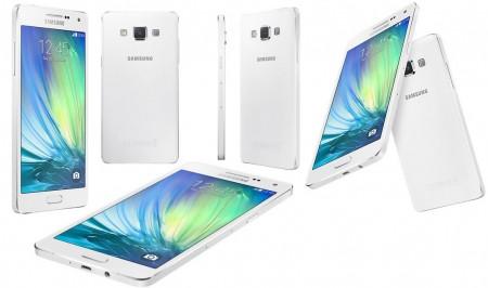 Снимки на Samsung Galaxy A5 A500
