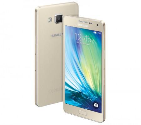 Снимка на Samsung Galaxy A5 A500