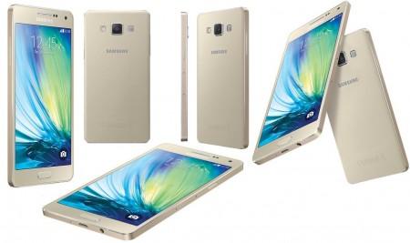 Samsung Galaxy A5 A500 Снимка