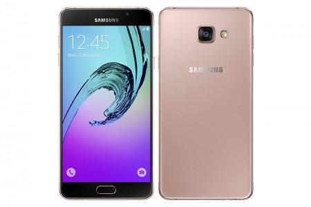 Samsung Galaxy A5 A510 2016 Dual SIM