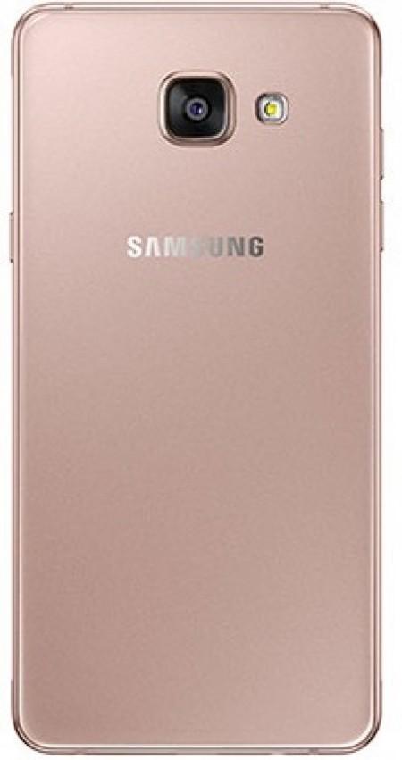 Снимки на Samsung Galaxy A5 A510 2016 Dual SIM