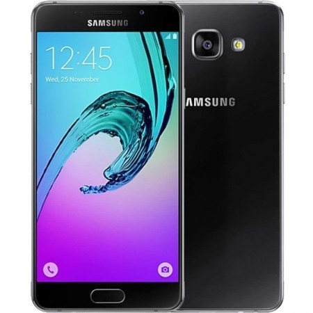 Снимка на Samsung Galaxy A5 A510 2016 Dual SIM
